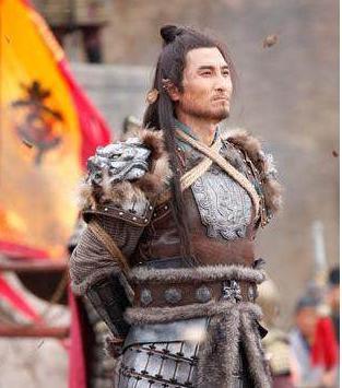 单雄信是什么结局?他为很么会被李世民杀掉?