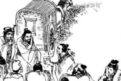 """魏德深因搜刮民脂民膏被降职,为何成了百姓眼里抢手的""""香饽饽""""?"""