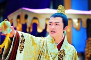 刘贺做了27天皇帝犯了哪些错?27天刘贺其实只做了一件事!