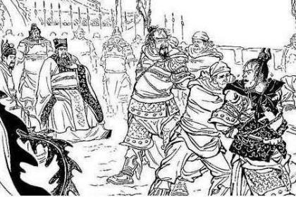 曹操的基石之战-兖州之战