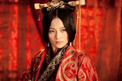 她是开国皇后,被废后依然受众人尊敬