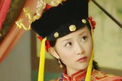 孝庄亲侄女孟古青,入宫封皇后结局如何?