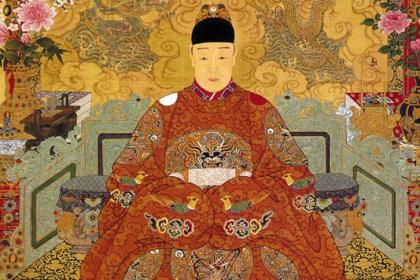 揭秘:明朝最短命的皇帝是谁呢?
