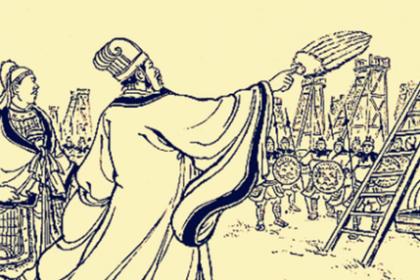 曹魏将领王双是什么实力?真的无人能敌吗