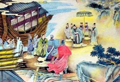 徐福东渡的真相是什么?成为压垮秦始皇的一根稻草