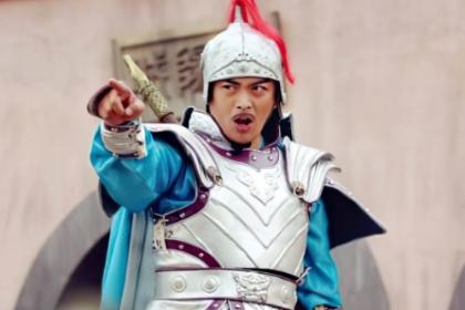 薛仁贵是唐朝名将,他的孙子却成了叛将?
