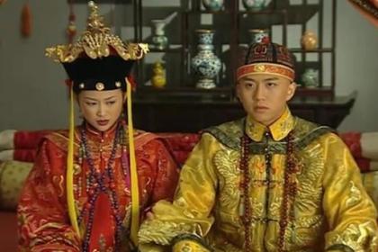 从未侍过寝的大清皇后,孝惠章皇后最后什么结局?