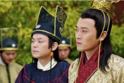 朱祐樘:明朝最专一的皇帝,只是寿命不长