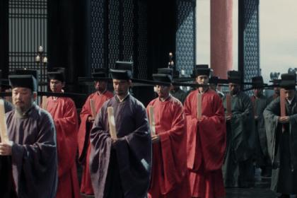 北宋初年名臣:揭秘王旦是一个怎样的人?