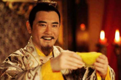 高保融:自愿当傀儡皇帝,最后结局如何?