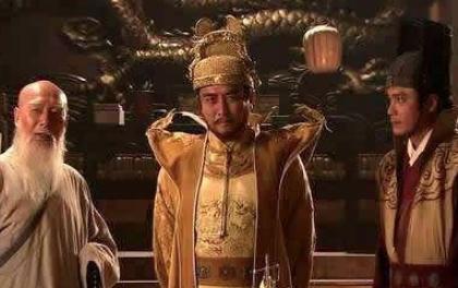 为何说姚广孝是一位妖僧,与他怂恿朱棣造反一事有关吗?