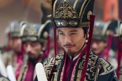 晋武帝驾崩后,国丈杨骏最后死得有多惨?
