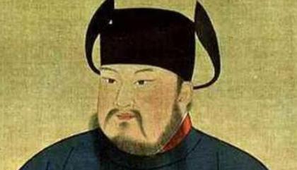 五代时期皇位都得来不易,李从珂真是靠着大哭夺了帝位?