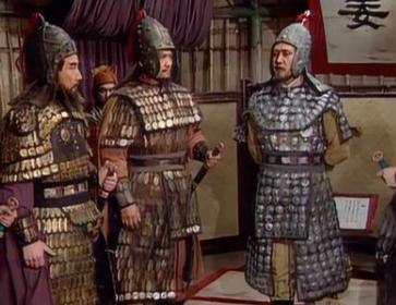 蜀汉大将军费祎遇刺,幕后主使真的是姜维?