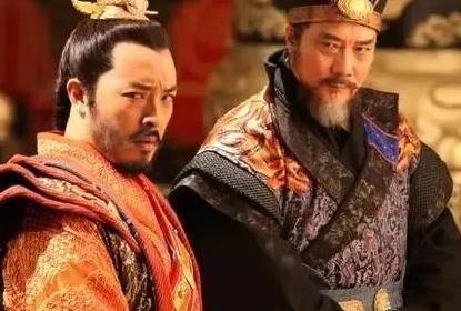 杨素:生前贵为一国宰相,死后被皇帝鞭尸