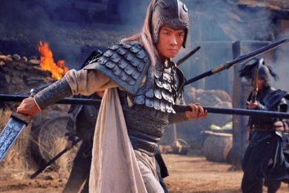 赵云如果是袁绍的部下,会是什么样的结局?