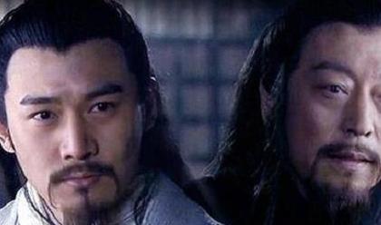 司马懿和诸葛亮实力旗鼓相当 两人的儿子差距有多大