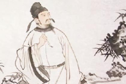 刘禹锡写下一首诗,为何遭到贬官?