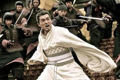 秦始皇一生至少四次遇刺,为什么那么多人刺杀他?