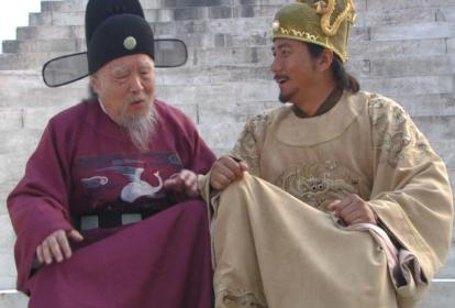 曾秉正明明是个清官,为什么朱元璋将他判处腐刑?