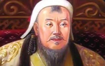 成吉思汗一生有四个嫡子,他为何却将汗位传给了窝阔台?
