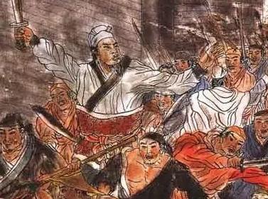 反复无常的小人方国珍,他递给朱元璋的降书上写了什么?