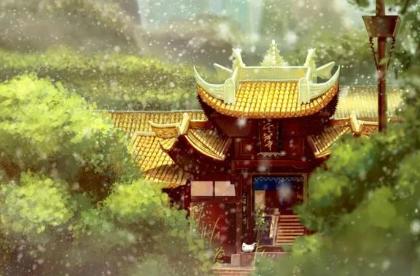 北宋僧人仲殊的一生是怎样的?他留下了哪些诗作?