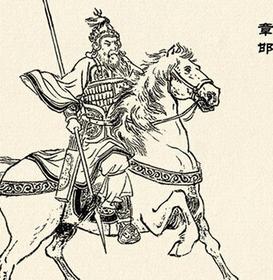 """""""兵仙""""韩信有多牛?他的手下败将都是名将"""