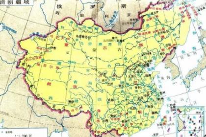 清朝当初没有闭关锁国的话 清朝最后会成为一个强国吗