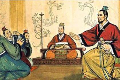 战国时期的变法,为什么楚国的吴起变法失败了?