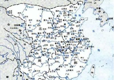 魏晋南北朝时期是如何管理地方军政的?地方军政为何不稳定?